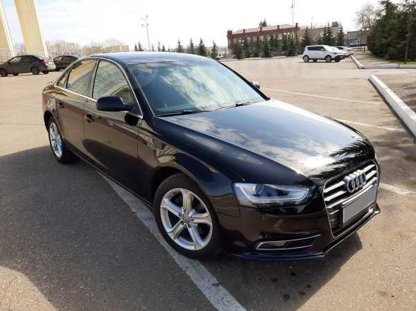 Audi A4, 2014 год, 795 000 руб.