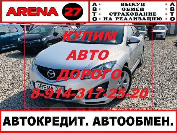 Mazda Mazda6, 2011 год, 688 000 руб.