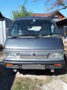 Владивосток Bongo 1992
