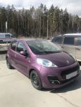 Peugeot 107, 2013 год, 350 000 руб.