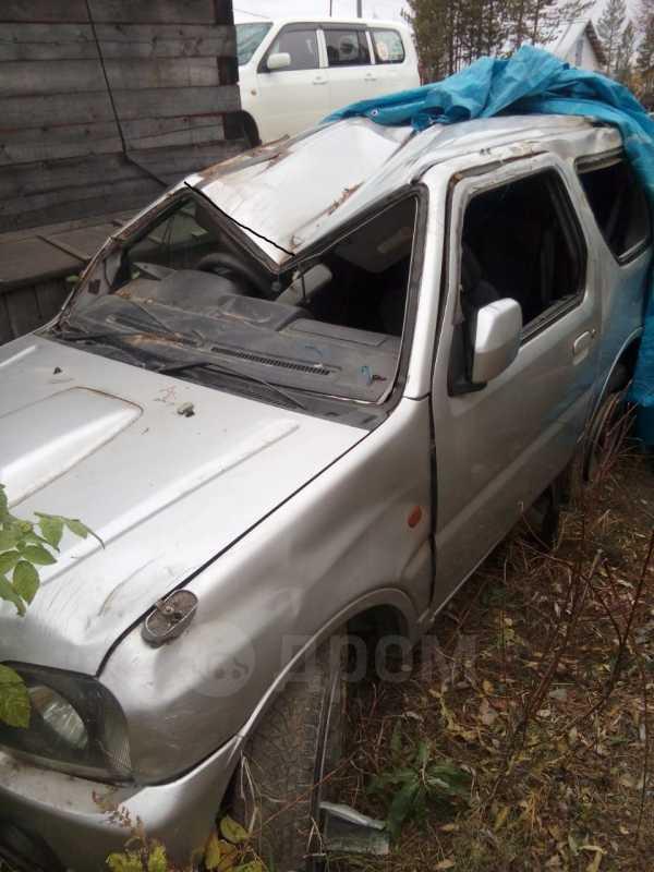 Mazda AZ-Offroad, 2003 год, 90 000 руб.