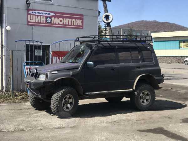 Suzuki Escudo, 1992 год, 280 000 руб.