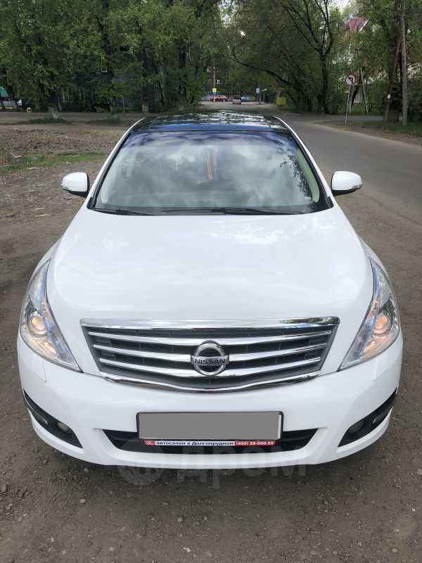 Nissan Teana, 2013 год, 900 000 руб.