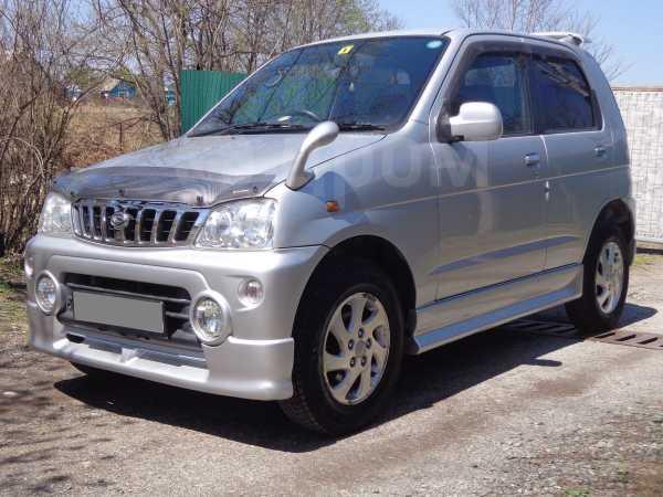 Daihatsu Terios Kid, 2000 год, 215 000 руб.