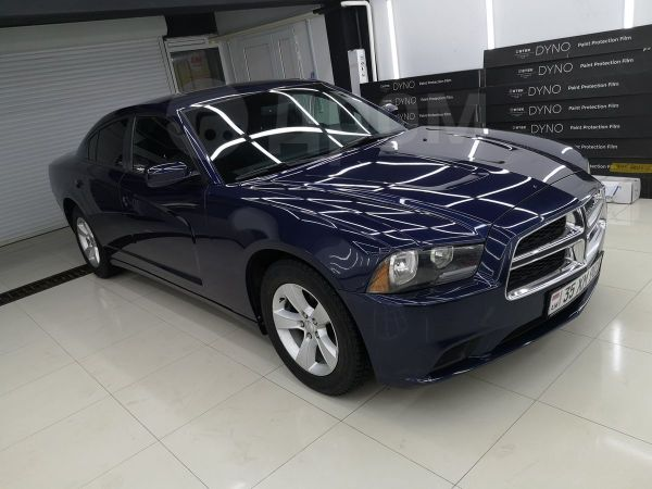Dodge Charger, 2013 год, 780 000 руб.