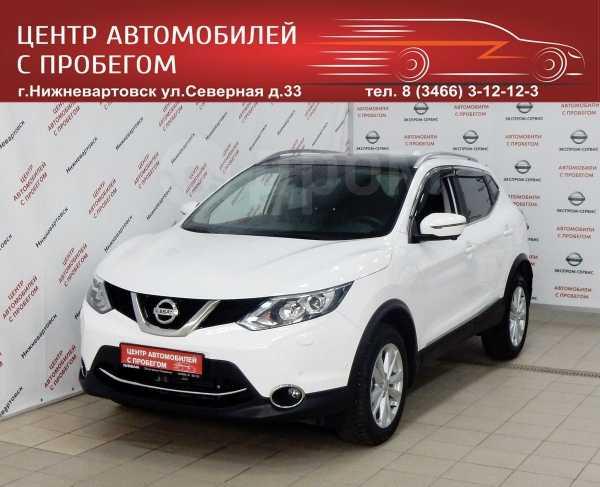 Nissan Qashqai, 2018 год, 1 850 000 руб.