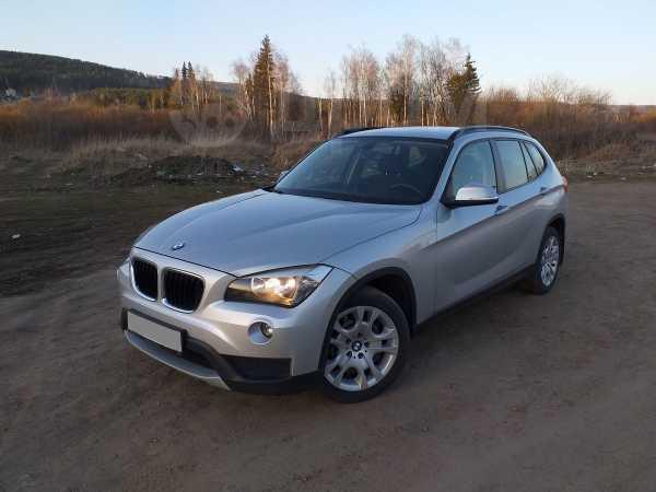 BMW X1, 2012 год, 830 000 руб.