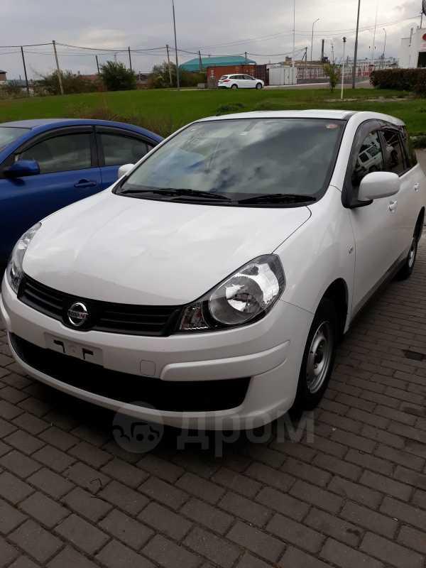 Nissan AD, 2014 год, 498 000 руб.