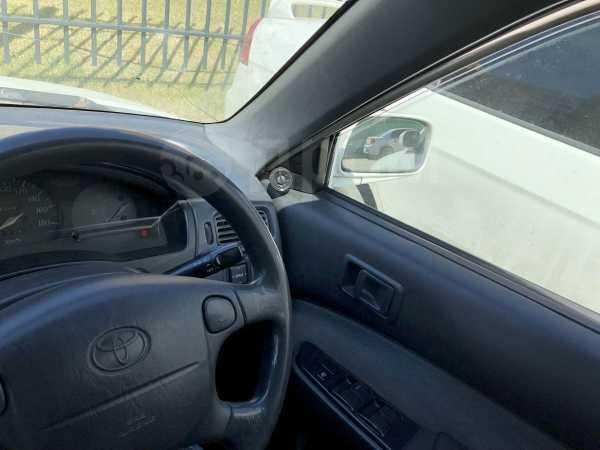 Toyota Corsa, 1997 год, 180 000 руб.