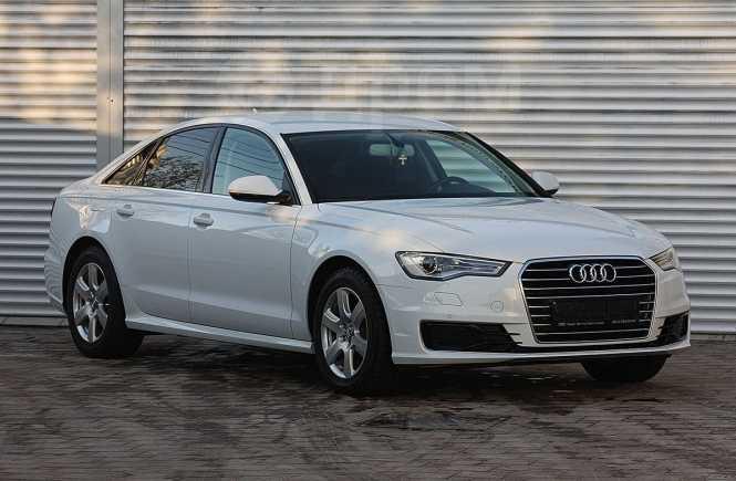 Audi A6, 2012 год, 990 000 руб.