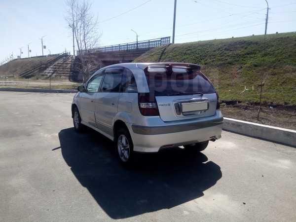 Toyota Nadia, 2001 год, 425 000 руб.