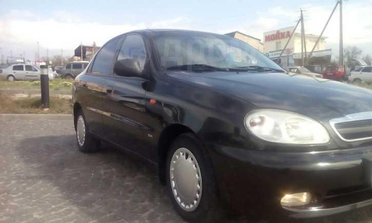 Chevrolet Lanos, 2009 год, 209 000 руб.