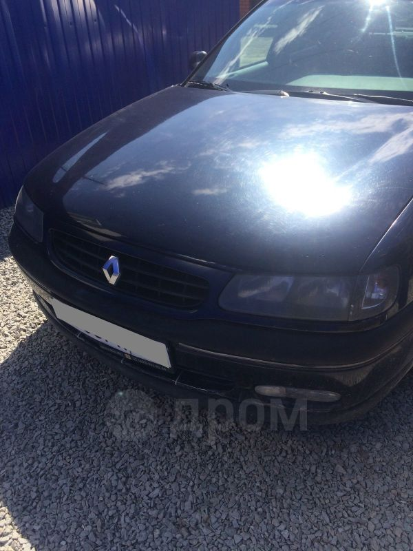 Renault Safrane, 1996 год, 155 000 руб.