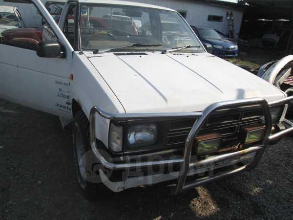 Nissan Datsun, 1989 год, 100 000 руб.