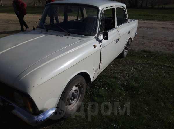 Москвич 412, 1985 год, 20 000 руб.