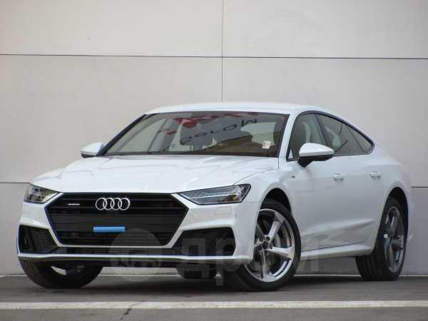 Audi A7, 2019 год, 6 000 000 руб.