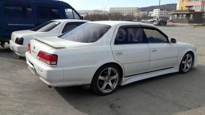 Toyota Cresta, 1997 год, 350 000 руб.