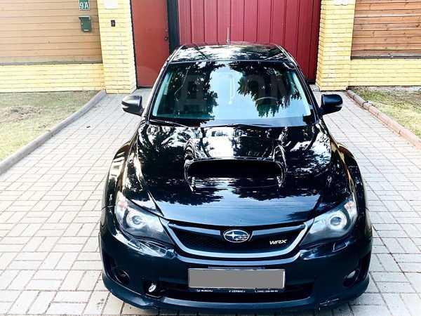 Subaru Impreza WRX, 2011 год, 730 000 руб.