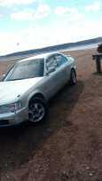 Honda Ascot, 1993 год, 110 000 руб.