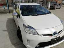 Челябинск Toyota Prius 2014