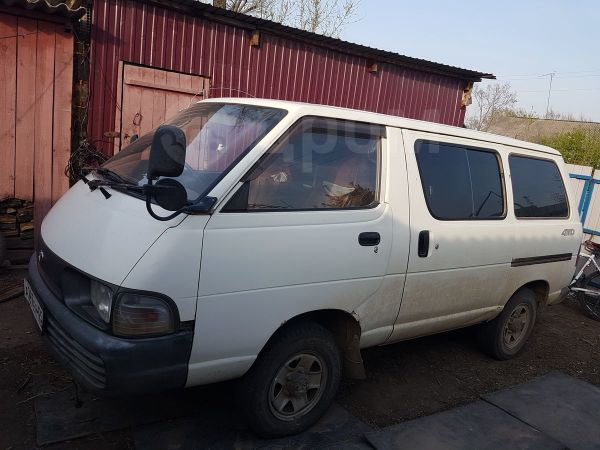 Toyota Town Ace, 1994 год, 110 000 руб.