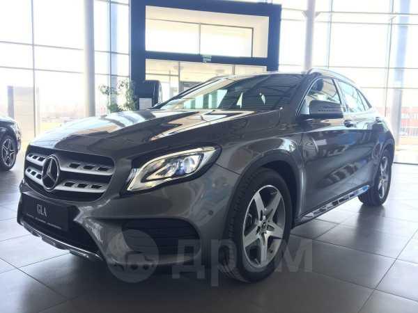 Mercedes-Benz GLA-Class, 2019 год, 3 065 200 руб.