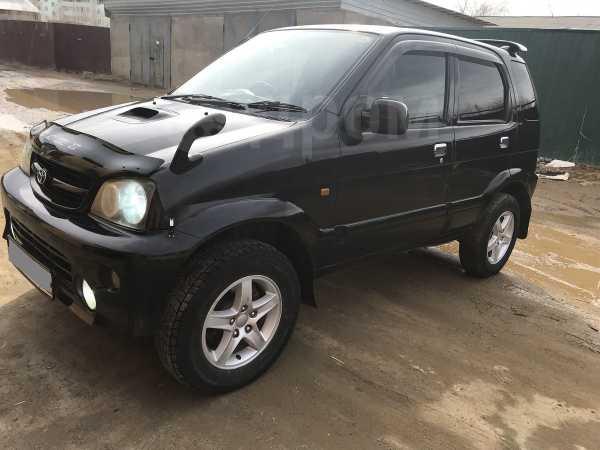 Toyota Cami, 2000 год, 330 000 руб.