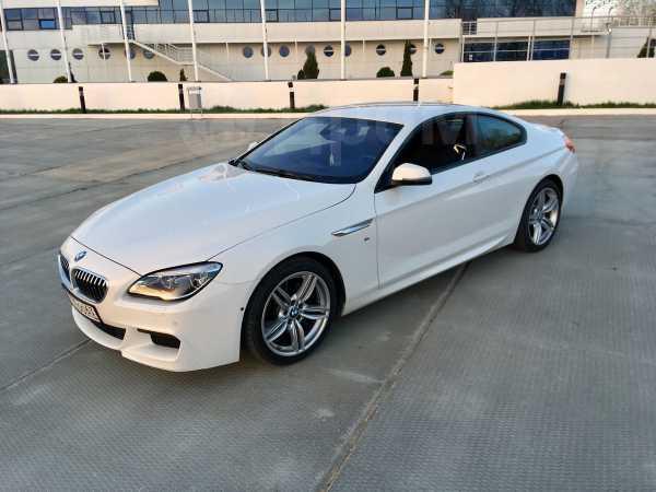 BMW 6-Series, 2016 год, 3 400 000 руб.