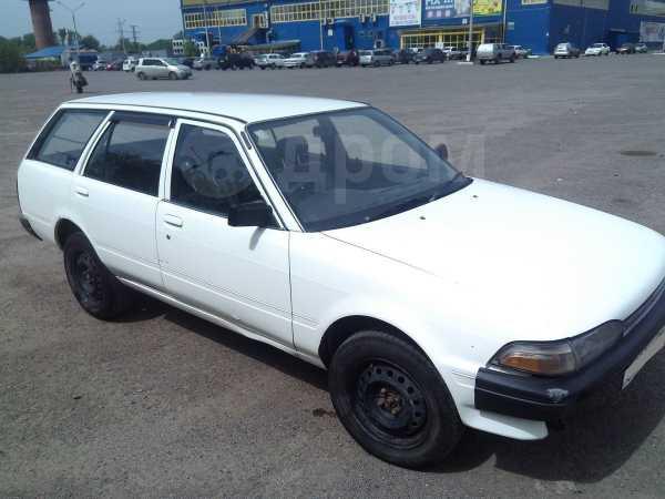 Toyota Carina II, 1989 год, 70 000 руб.