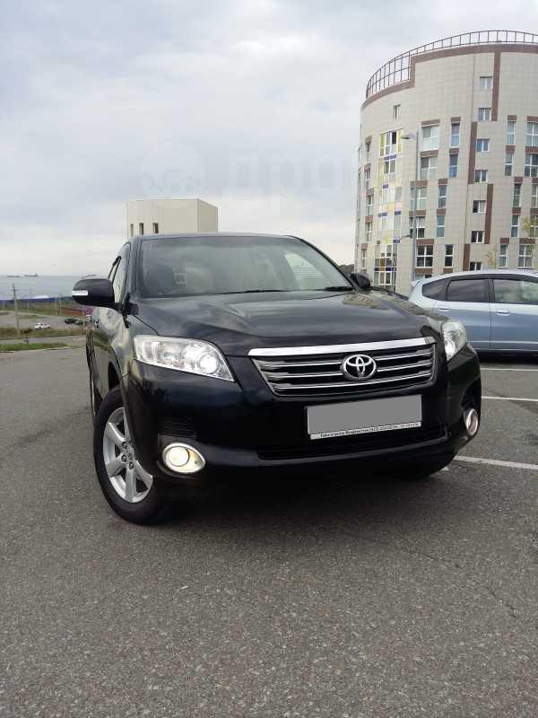 Toyota Vanguard, 2009 год, 920 000 руб.