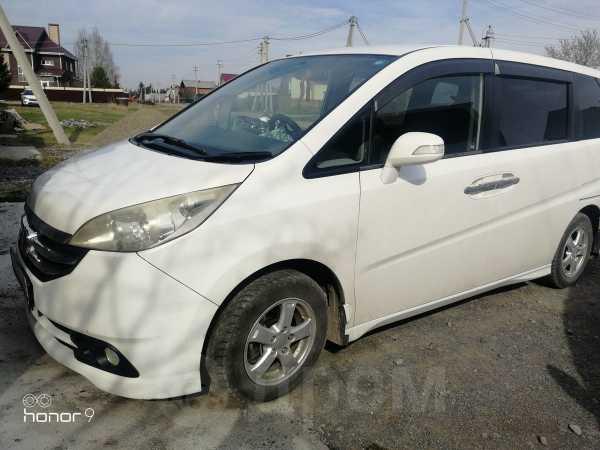 Honda Stepwgn, 2008 год, 699 000 руб.
