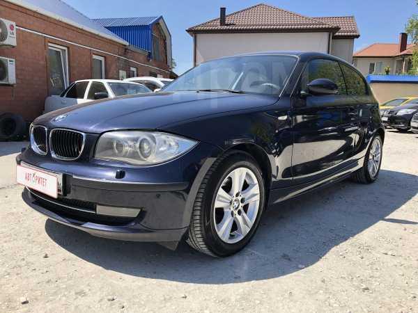BMW 1-Series, 2007 год, 447 000 руб.