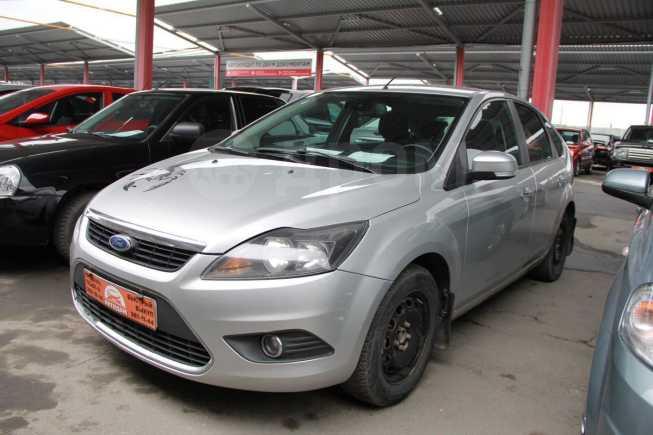 Ford Focus, 2008 год, 297 000 руб.