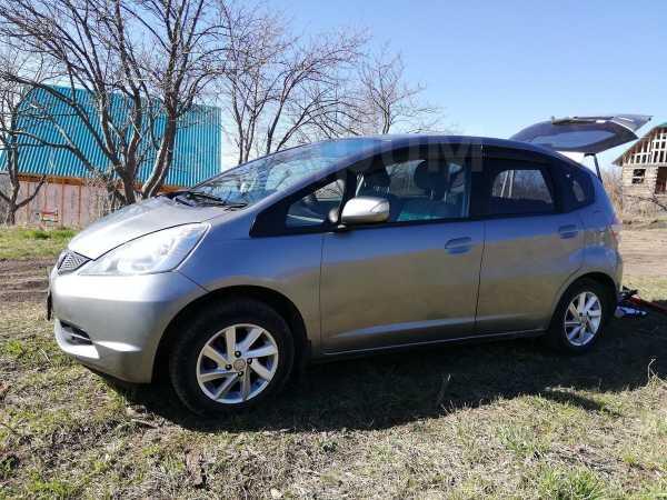 Honda Fit, 2008 год, 350 000 руб.