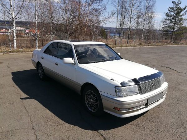 Toyota Crown, 1996 год, 280 000 руб.