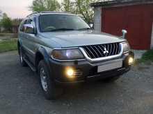 Спасск-Дальний Challenger 2000