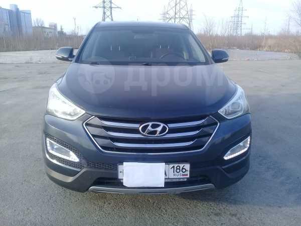Hyundai Santa Fe, 2014 год, 1 330 000 руб.