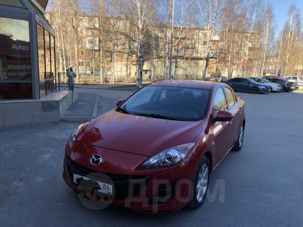Mazda Mazda3, 2010 год, 570 000 руб.
