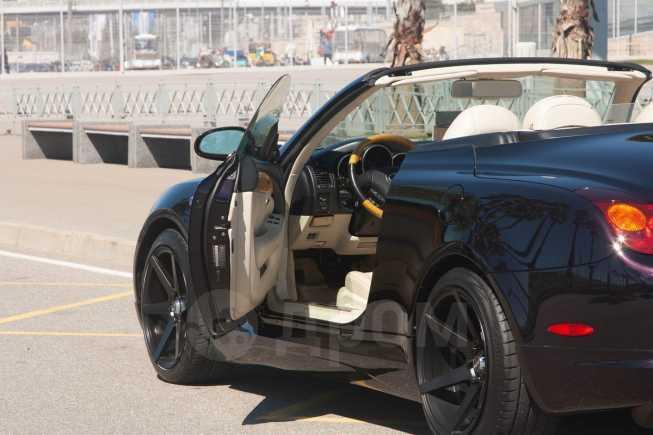 Lexus SC430, 2005 год, 950 000 руб.