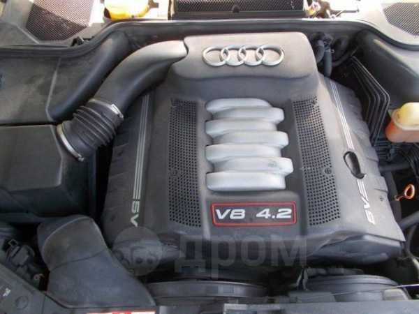 Audi S8, 2000 год, 590 000 руб.