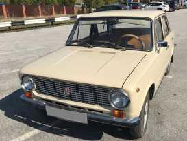 Кемерово 2101 1981