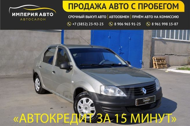 Renault Logan, 2013 год, 249 000 руб.
