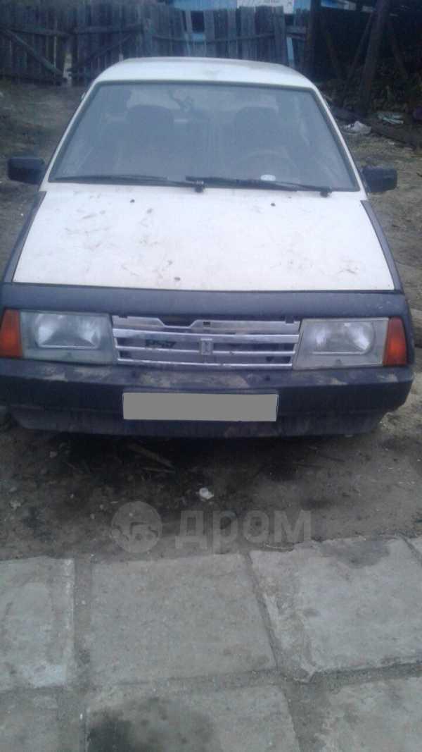 Прочие авто Россия и СНГ, 1992 год, 40 000 руб.