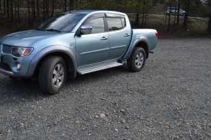 Томск L200 2007
