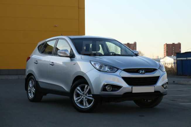 Hyundai ix35, 2011 год, 658 000 руб.