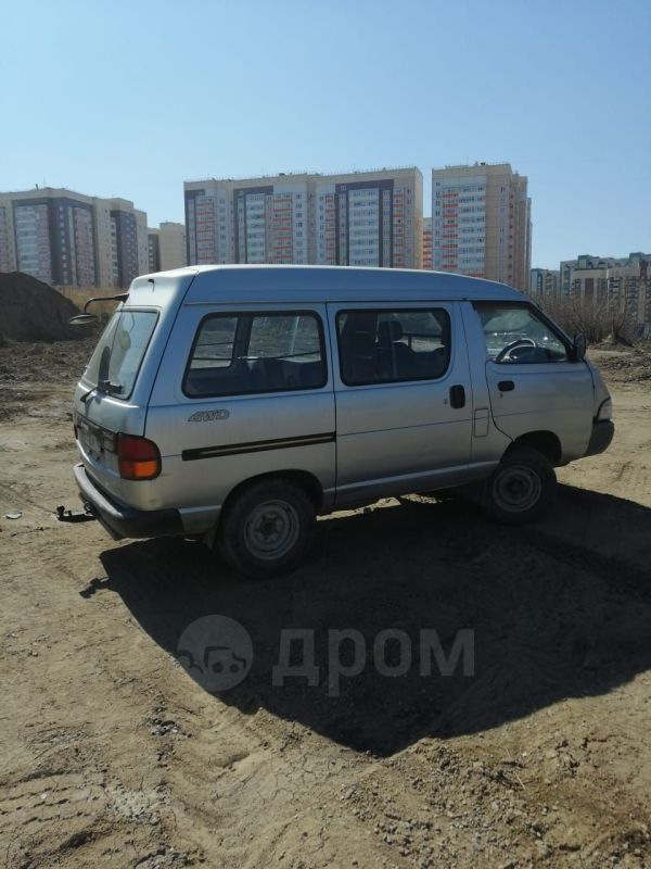 Toyota Town Ace, 1992 год, 155 000 руб.