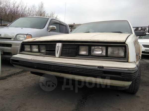 Pontiac 6000, 1988 год, 100 000 руб.