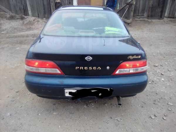 Nissan Presea, 1992 год, 135 000 руб.