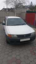 Nissan AD, 2004 год, 215 000 руб.