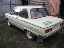 Полысаево ЗАЗ 1990